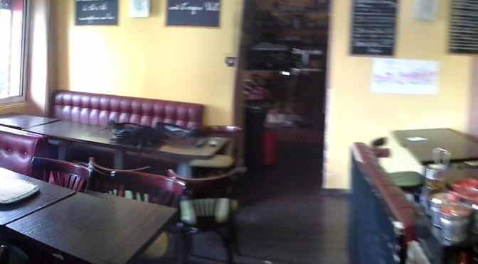 Café-Restaurant Culturel et Solidaire de Montrouge